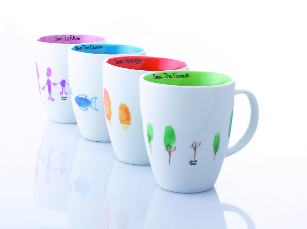 eco mug set